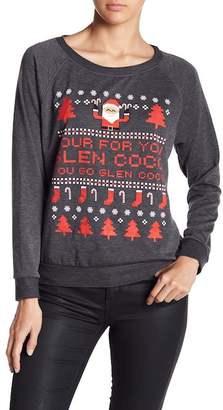"""Prince Peter \""""You Go Glen Coco\"""" Sweater"""
