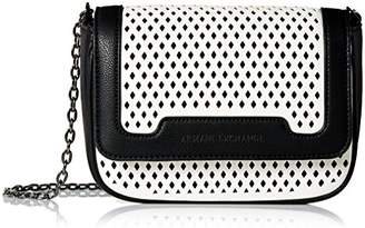 b3f67f74ffec Armani Exchange Handbags - ShopStyle