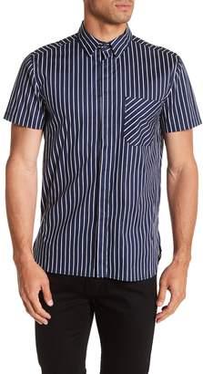 Religion Regular Fit Short Sleeve Shirt