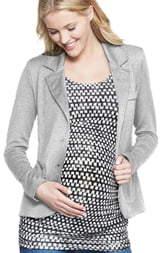 Tart Maternity Essential Maternity Blazer