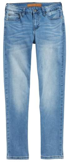 Rad Kinetic Stretch Skinny Fit Jeans