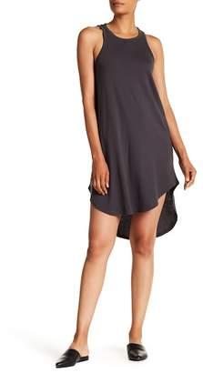 Michael Stars Hi-Lo Tank Dress