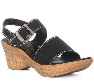 Athena Alexander Shelter Wedge Sandal - Women's