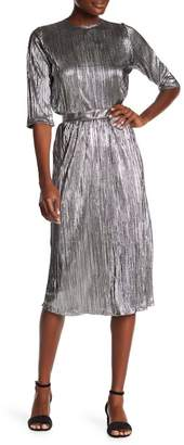 Couture Go Morelle Line Top and Skirt Set