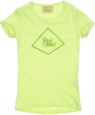 Roy Rogers ROŸ ROGER'S T-shirts - Item 37911361WK