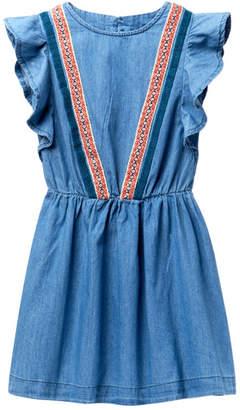 Lucky Brand Dawn Dress (Little Girls)