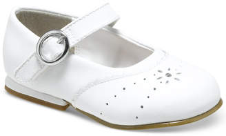 Stride Rite Toddler Girls' or Baby Girls' Camila Mary-Jane Shoes $35 thestylecure.com