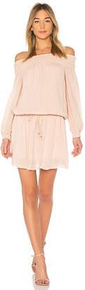 Line & Dot Inez Dress