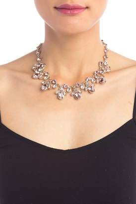 Givenchy Cluster Layered Necklace