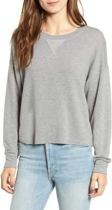Splendid Active Sweatshirt