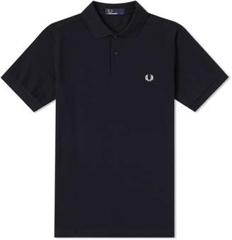 Fred Perry Authentic Slim Fit Plain Polo