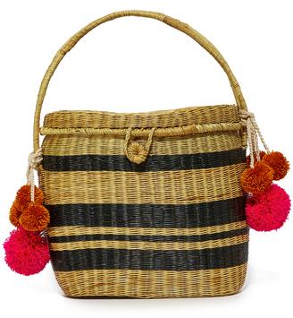 Sophie Anderson Cinto Basket $330 thestylecure.com