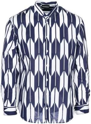 Long Sleeve Shirt Dress Shirt