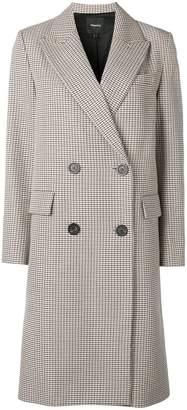 Theory Genesis coat