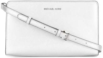 MICHAEL Michael Kors Jet Set cross body clutch