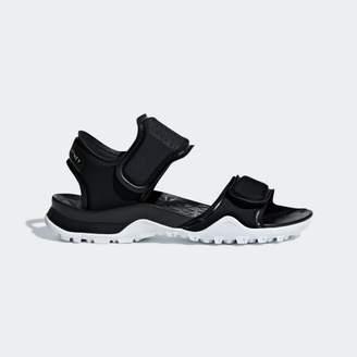 adidas (アディダス) - HIKIRA Sandals