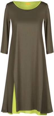 Almeria Knee-length dresses - Item 34892337QT