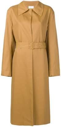 The Row Rundi Belted coat