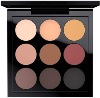 MAC Cosmetics MAC Times Nine Eyeshadow Palette