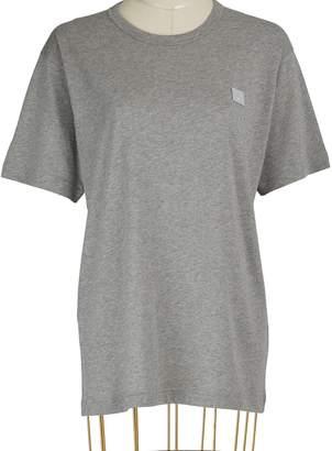 Acne Studios Cotton Nash Face Shirt