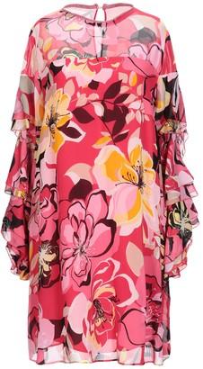 Atos Lombardini Short dresses - Item 34909353IG