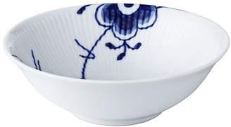 """Royal Copenhagen Blue Fluted Mega Cereal Bowl, 6.25"""""""