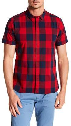 Tavik Bexley Printed Regular Fit Shirt