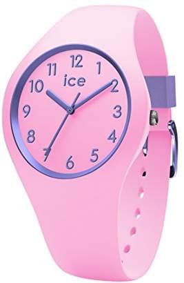 Ice Watch Ice-Watch - ICE ola kids Princess - Girl's wristwatch with silicon strap - 014431 (Small)