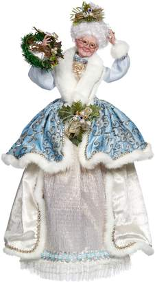 Mark Roberts The Elegance of Mrs. Claus Figurine