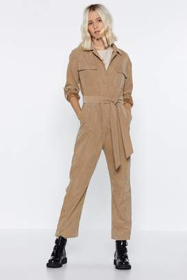 Nasty Gal Utility Slaying This Jumpsuit