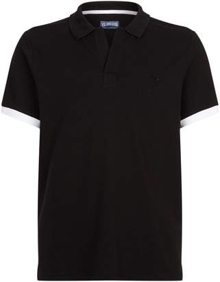 Vilebrequin Palatin Turtle Polo Shirt