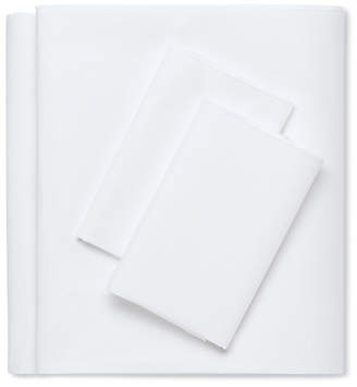 Design Within Reach DWR Percale Sheet Set