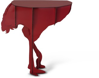 Ibride Diva - Ostrich Wall Table
