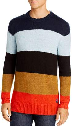 Scotch & Soda Chunky Crewneck Sweater