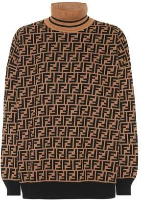Fendi Cashmere sweater