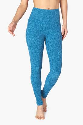 Beyond Yoga Spacedye Blue Legging