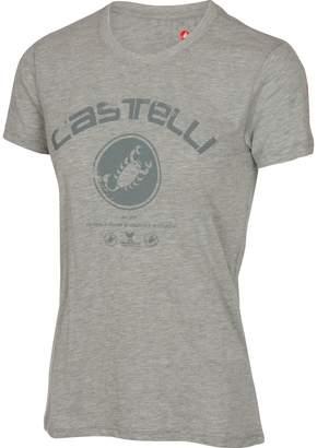 Castelli T-Shirt - Women's