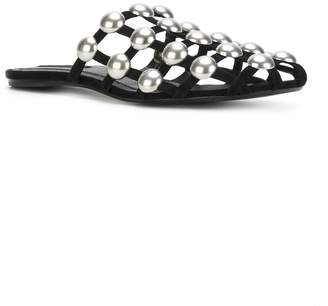 Alexander Wang Amelia slippers