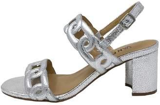 VANELi Silver Chain Heel