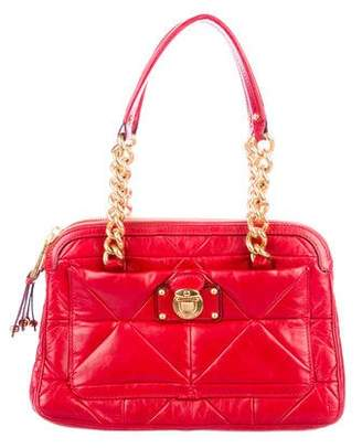 Marc Jacobs Patchwork Ines Satchel