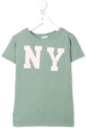 Denim Dungaree NY T-shirt
