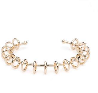 Dannijo Pepper Multi-Circle Cuff Bracelet