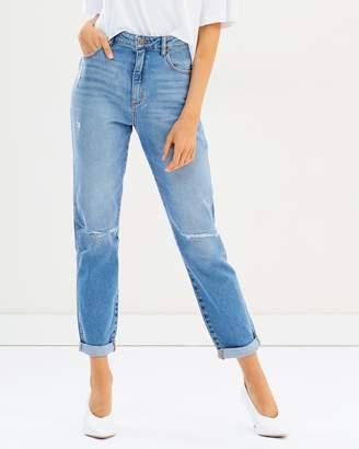 Wrangler Liv Jeans
