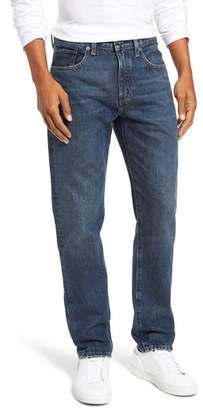 Levi's Made & Crafted(TM) 502(TM) Straight Leg Jeans
