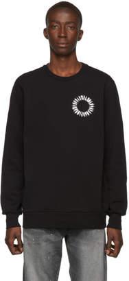 Diesel Black S-GIR-A3 Sweatshirt