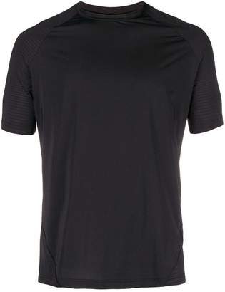adidas short sleeved crew neck T-shirt
