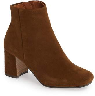 Kenneth Cole Gentle Souls by Troy Block Heel Bootie