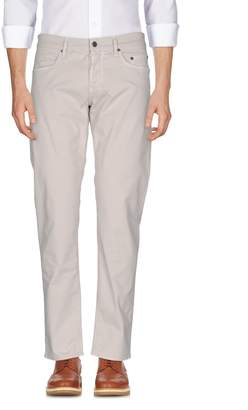 Siviglia Casual pants - Item 36963992RP