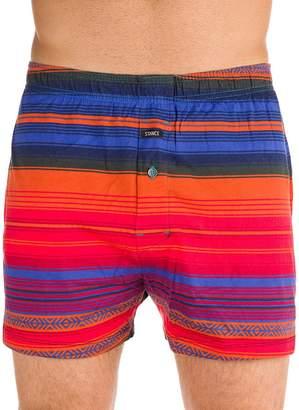 Stance The Boxer Cotton Boxer Shorts