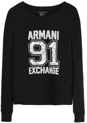 Armani Exchange Sweatshirt